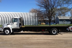 image of steel flat bed 9