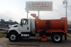 image of municipal snow ice equipment 60