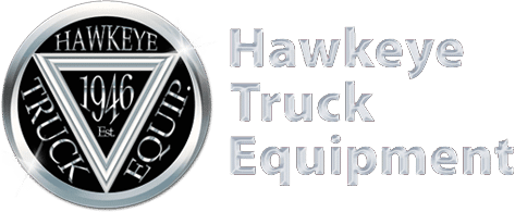Logo of Hawkeye Truck Equipment