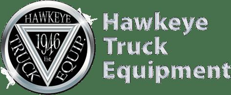 Logo of Hawkeye Truck Equipment