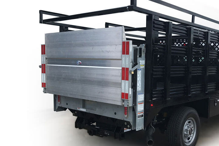 image of Maxon Stakebed & Van Body Liftgate