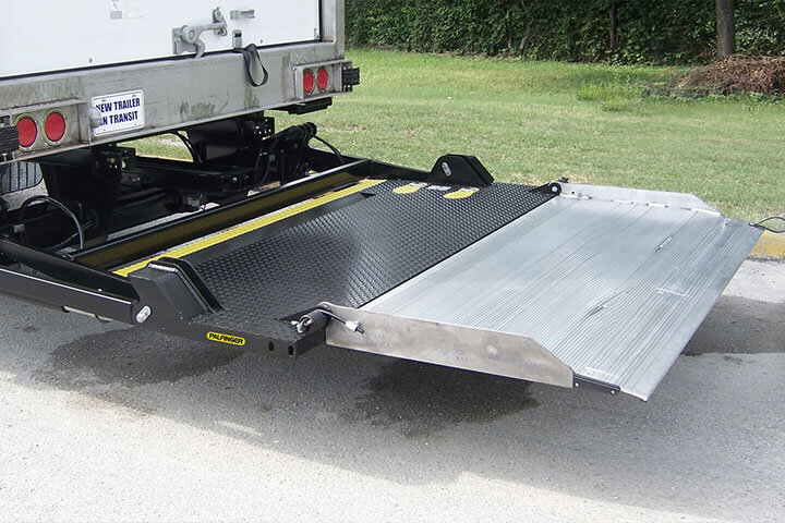 image of Palfinger ILFP Slide Liftgate