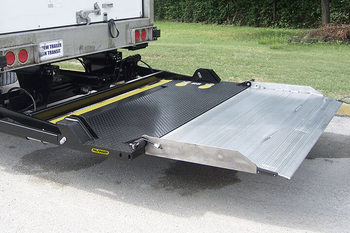 image of Palfinger Liftgates