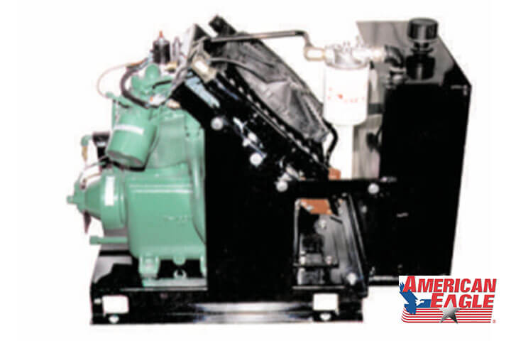 image of Two Stage Air Compressors