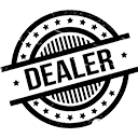logo of dealer