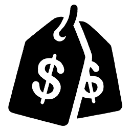 image of pricing icon