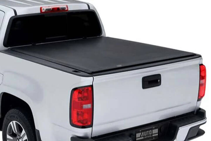 image of Access Lorado Tonneau Bed Covers