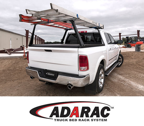 image of Adarac Ladder Racks