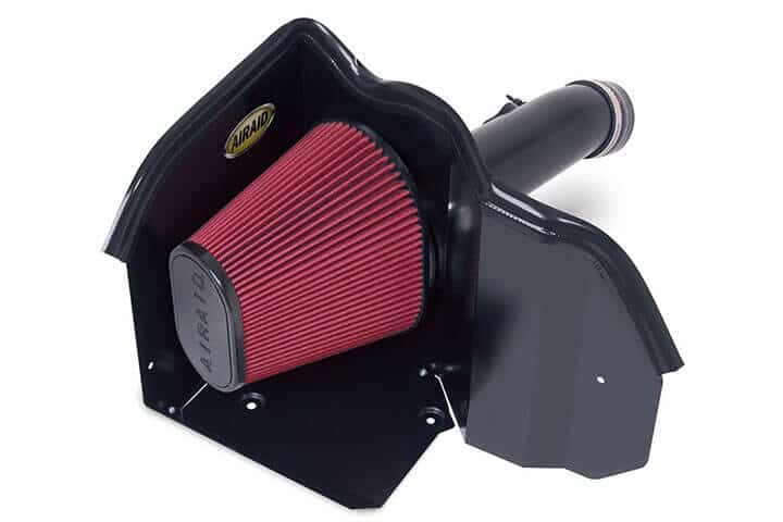 image of Airaid Fuel Economy Cold Air Intakes