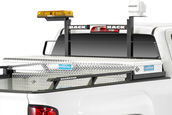 image of BACKRACK Cab Guard light