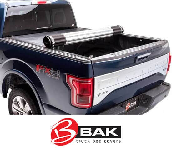 image of BAK Truck Bed Covers