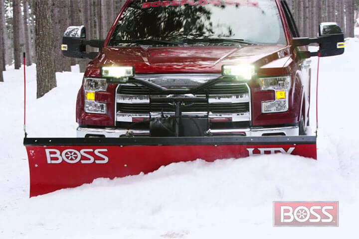 image of BOSS Plows