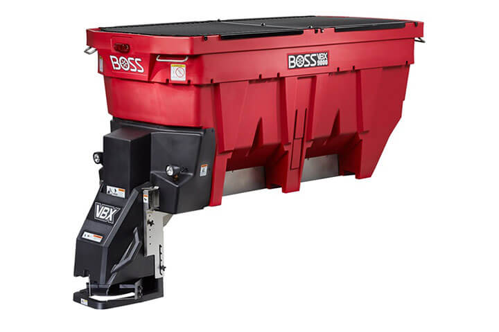 image of BOSS Spreaders
