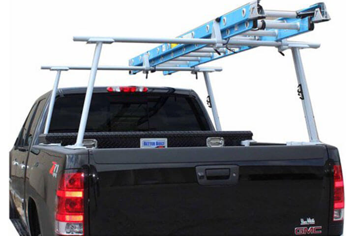 image of Better Built Ladder Racks