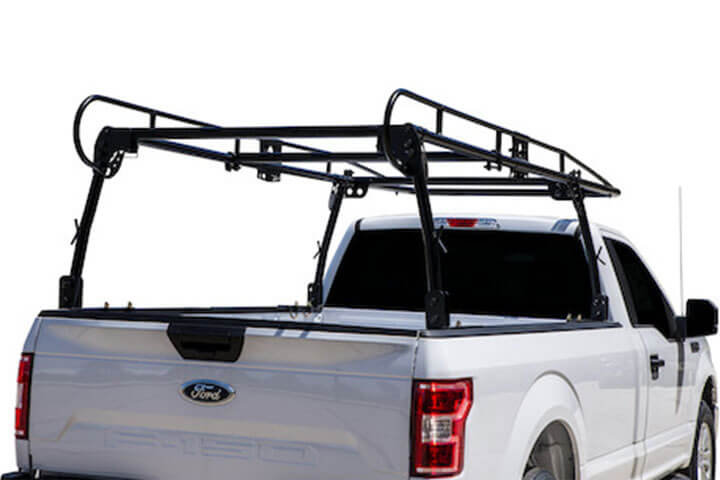 image of Buyers Products Ladder Racks