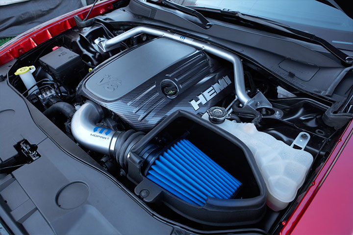 image of Cold Air Intakes Fuel Economy