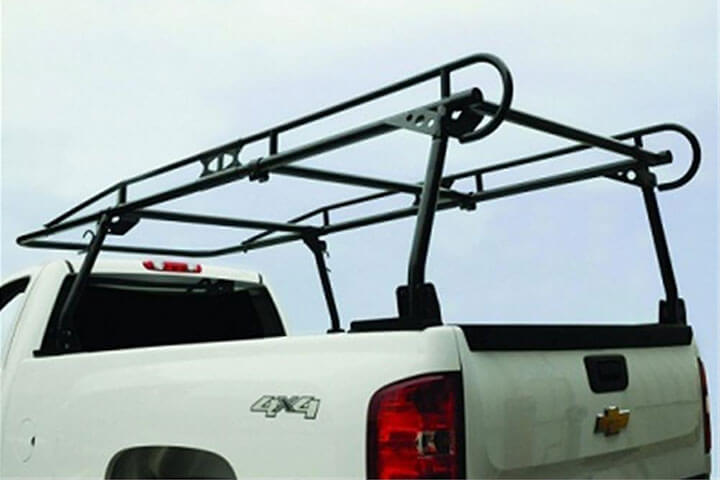 image of DeeZee Ladder Racks