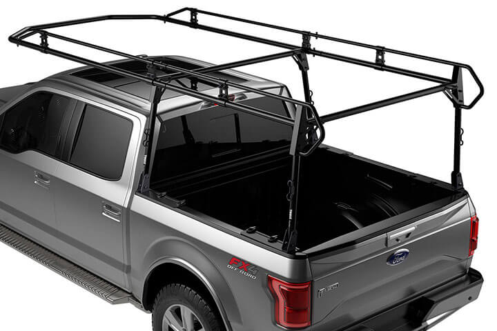 image of DeeZee Over the Cab Pickup Rack