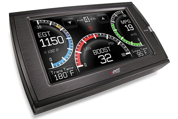 image of Edge Fuel Economy Performance Tuners