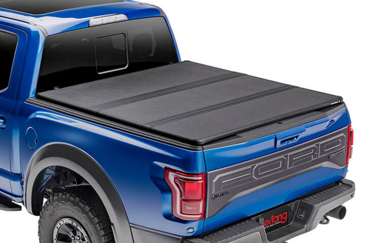 image of Extang Trifecta Tonneau Bed Covers