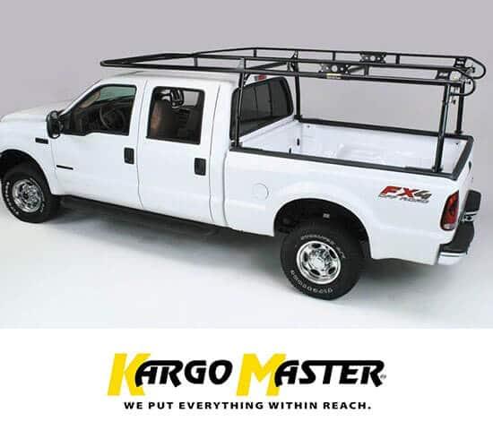 image of Kargo Master Ladder Racks
