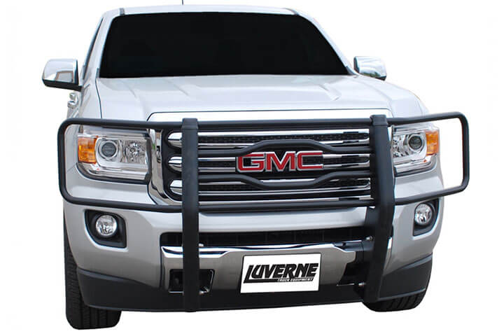 image of Luverne Tubular Grille Guards