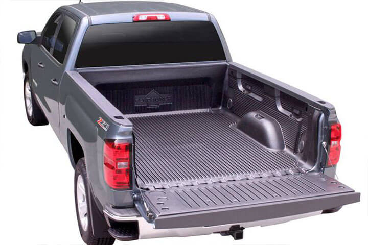 image of Penda Drop In Bedliner