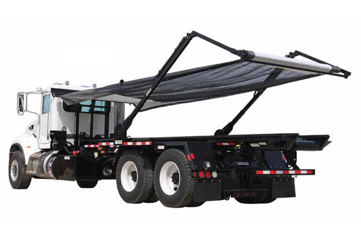 image of Pioneer Refuse Tarping Systems