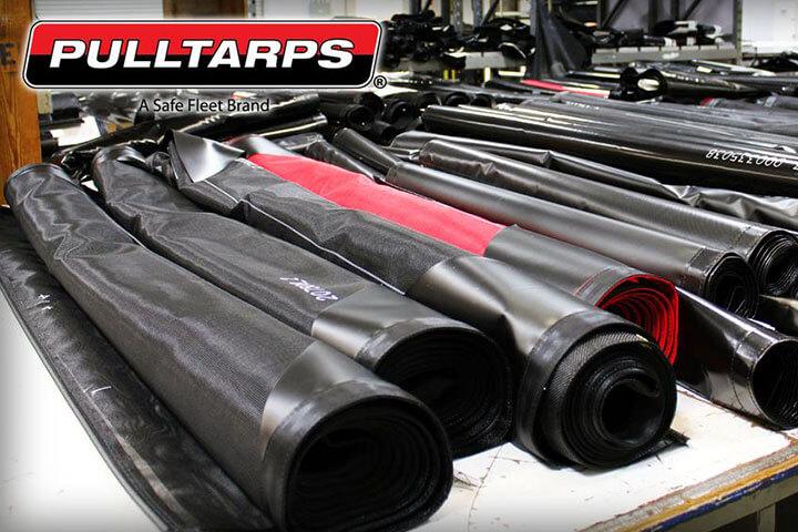 image of Pulltarps Tarps & Accessories