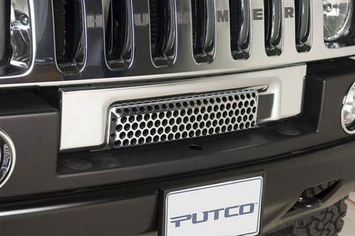 image of Putco Chrome Trim
