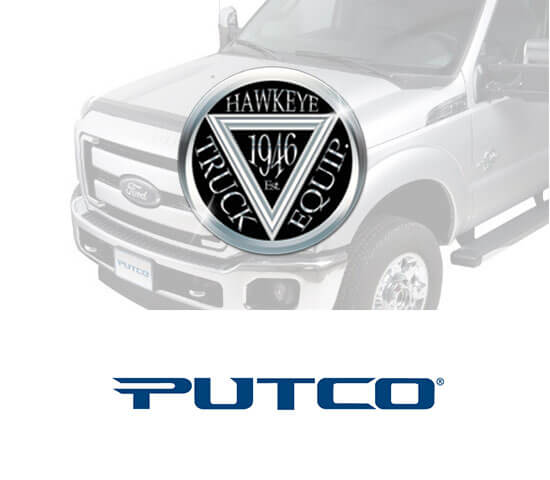 image of Putco Hoodshields
