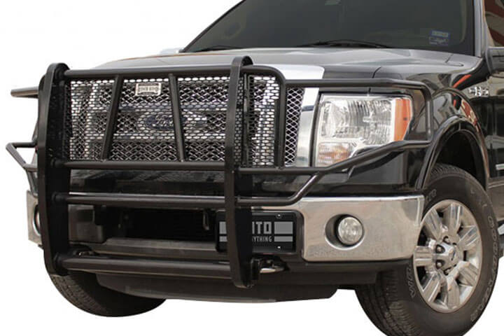 image of RanchHand Grille Guards