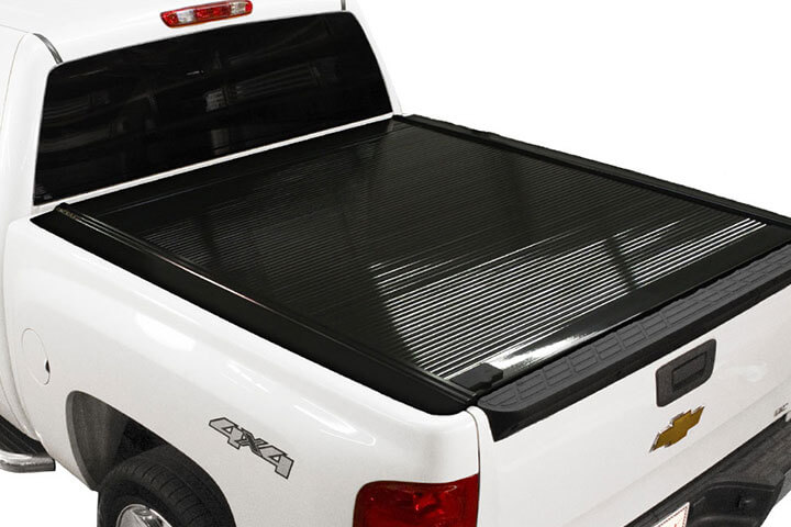 image of Retrax ONE Tonneau Bed Covers