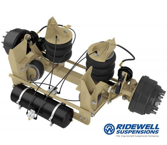 image of Ridewell