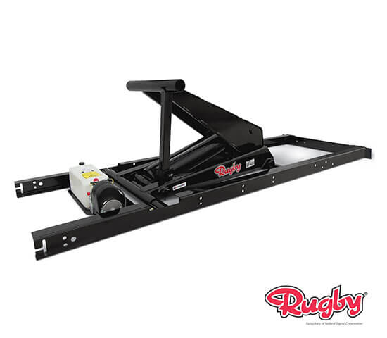 image of Rugby Truck Hoists