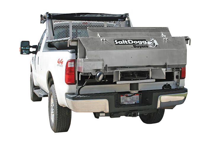 image of Salt Dogg Replacement Tailgate Spreader