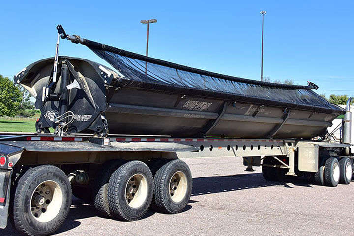 image of Smooth Roll System by Sioux City Tarp