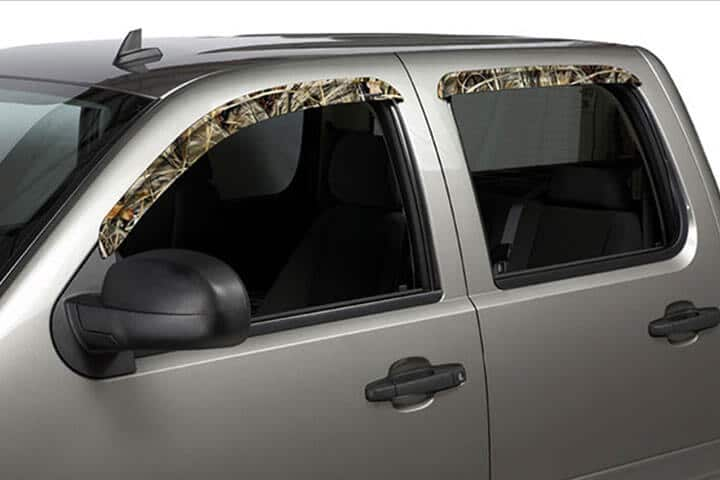 image of Stampede Products Camo Vent Visor