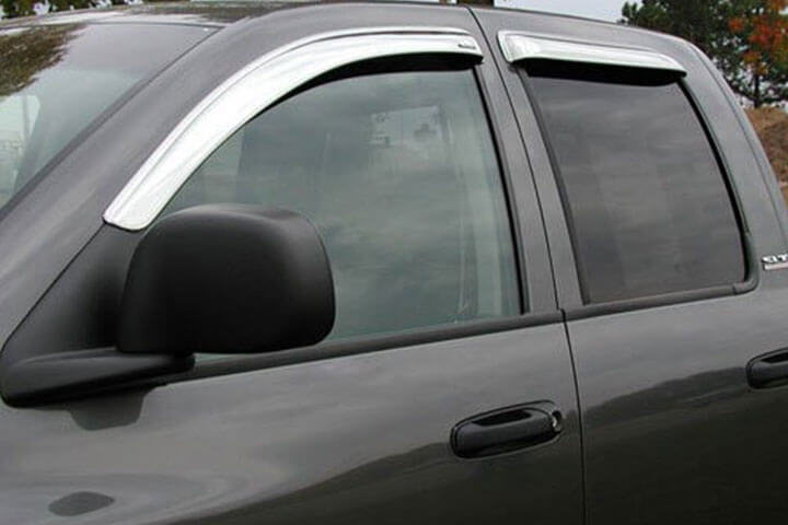 image of Stampede Products Vent Visors