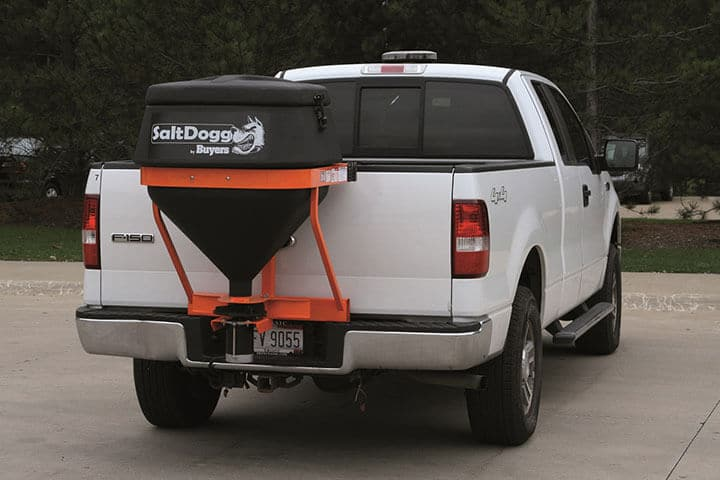 image of Tailgate Spreader
