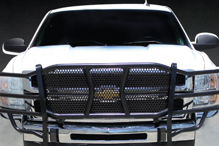 image of TrailFX Grille Guards