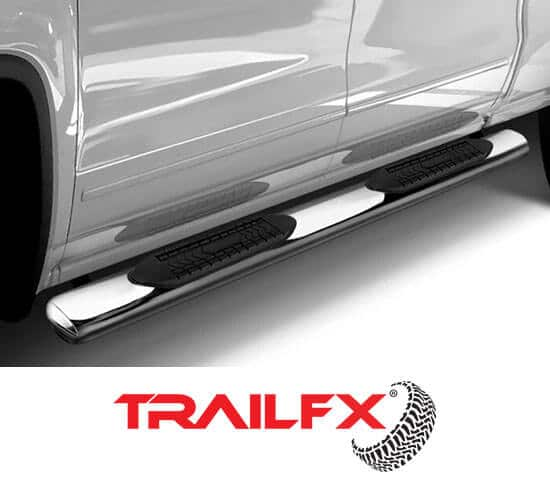 image of TrailFX Products