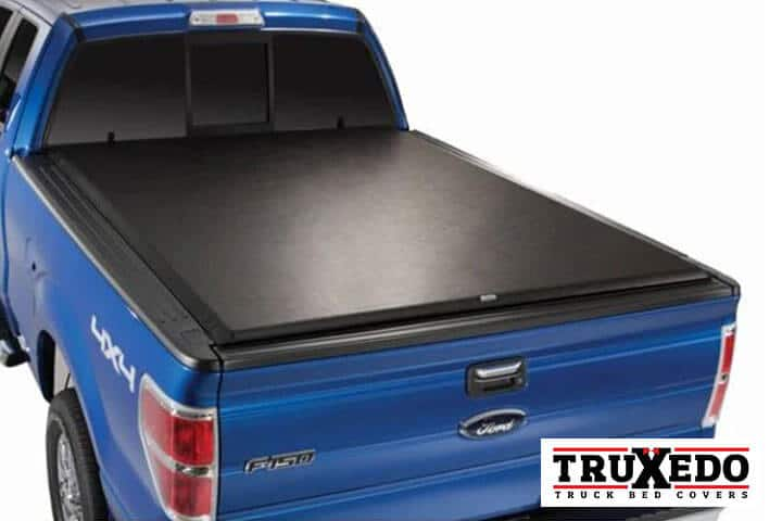 image of Truxedo Edge Tonneau Bed Covers