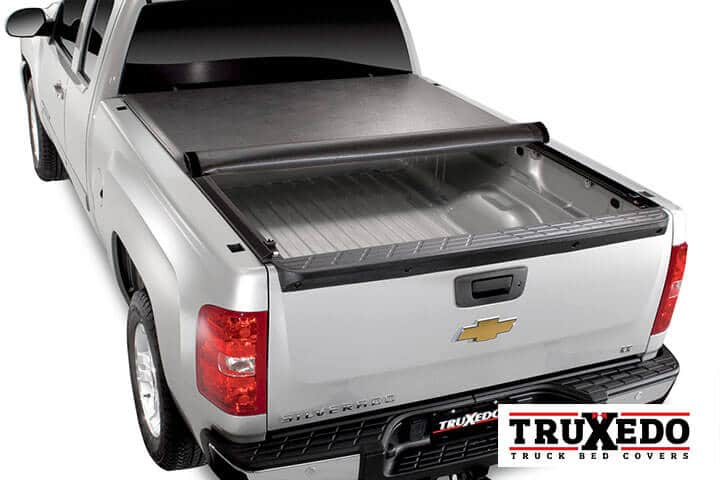 image of Truxedo TonneauTrax Bed Covers