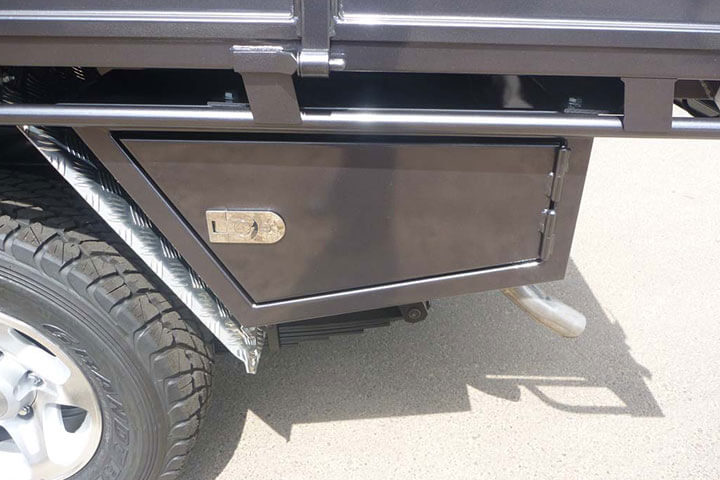 image of Underbody Toolboxes