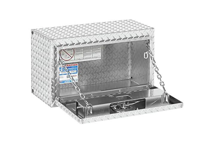 image of WEATHERGUARD Underbody Toolbox