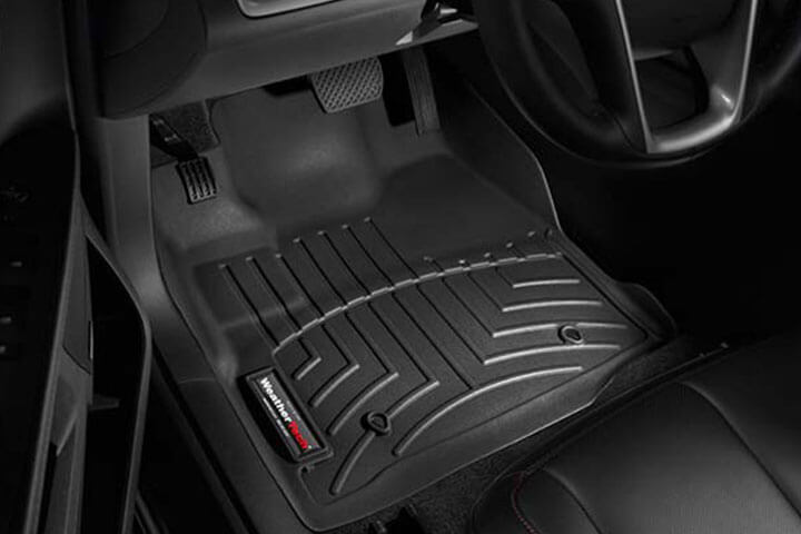image of WeatherTech Floor Liners Mats