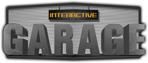 image of interactive garage