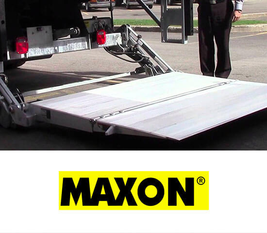 image of maxon